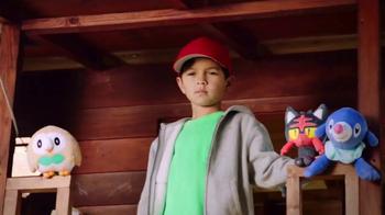 Pokémon Plush TV Spot, 'Challenges and Adventures' - Thumbnail 2