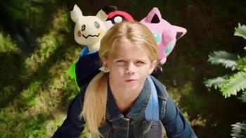 Pokémon Plush TV Spot, 'Challenges and Adventures' - Thumbnail 3