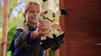 Pokémon Plush TV Spot, 'Challenges and Adventures'