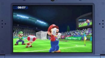 Mario Sports Superstars TV Spot, 'Five Sports in One Game' - 419 commercial airings