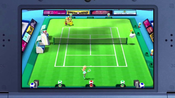 Mario Sports Superstars TV Spot, 'Five Sports in One Game' - Thumbnail 2