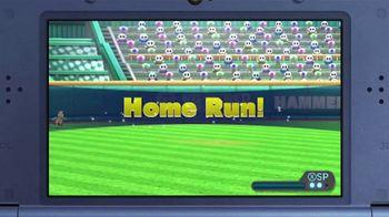 Mario Sports Superstars TV Spot, 'Baseball' - 216 commercial airings
