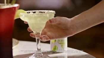 Bud Light Lime-A-Rita TV Spot, 'One of Those Nights' Song by 702 - Thumbnail 2
