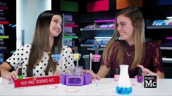 Project Mc2 TV Spot, 'Get Creative'