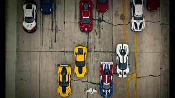 Michelin Pilot Tires TV Spot, 'On the Track or on the Street' - 63 commercial airings