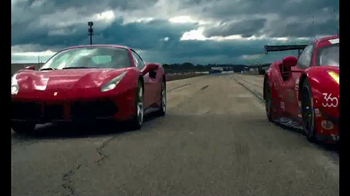 Michelin Pilot Tires TV Spot, 'On the Track or on the Street' - Thumbnail 10