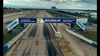 Michelin Pilot Tires TV Spot, 'On the Track or on the Street' - Thumbnail 2