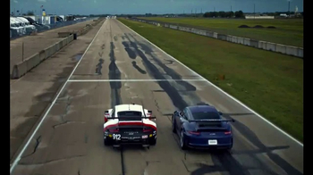 Michelin Pilot Tires TV Spot, 'On the Track or on the Street' - Thumbnail 3