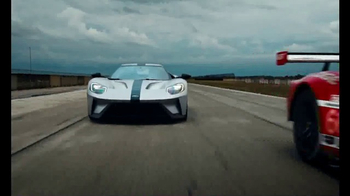 Michelin Pilot Tires TV Spot, 'On the Track or on the Street' - Thumbnail 5