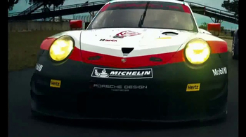Michelin Pilot Tires TV Spot, 'On the Track or on the Street' - Thumbnail 8