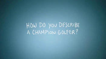 LPGA TV Spot, 'Describe a Champion Golfer: Likes' - Thumbnail 1