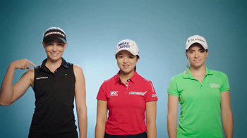 LPGA TV Spot, 'Describe a Champion Golfer: Likes' - Thumbnail 2