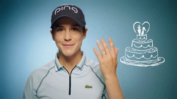 LPGA TV Spot, 'Describe a Champion Golfer: Likes' - Thumbnail 5