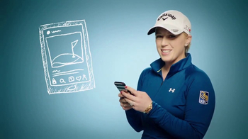 LPGA TV Spot, 'Describe a Champion Golfer: Likes' - Thumbnail 7