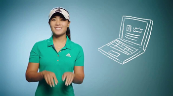 LPGA TV Spot, 'Describe a Champion Golfer: Likes' - Thumbnail 8