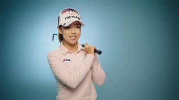 LPGA TV Spot, 'Describe a Champion Golfer: Likes' - Thumbnail 9