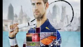 ATP World Tour TV Spot, 'Greatest Era of Tennis Ever Seen' - Thumbnail 2