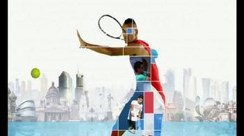 ATP World Tour TV Spot, 'Greatest Era of Tennis Ever Seen' - Thumbnail 3