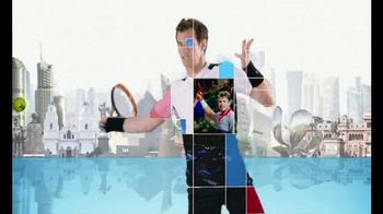 ATP World Tour TV Spot, 'Greatest Era of Tennis Ever Seen' - Thumbnail 4