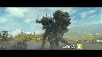 Power Rangers - Alternate Trailer 11