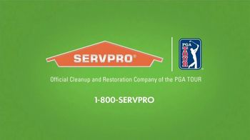 ServPro TV Spot, 'Commercial Response Team Anthem' - Thumbnail 5