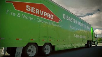 ServPro TV Spot, 'Commercial Response Team Anthem' - Thumbnail 4