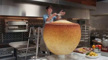 New York Life Whole Life Insurance TV Spot, 'Cooking up Advice' - 3399 commercial airings