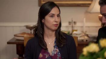 New York Life Whole Life Insurance TV Spot, 'Cooking up Advice' - Thumbnail 1