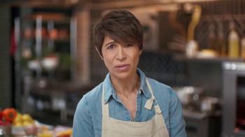 New York Life Whole Life Insurance TV Spot, 'Cooking up Advice' - Thumbnail 2