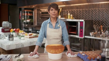 New York Life Whole Life Insurance TV Spot, 'Cooking up Advice' - Thumbnail 4