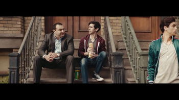 Subway Italian Hero TV Spot, 'Frankie' - 5436 commercial airings
