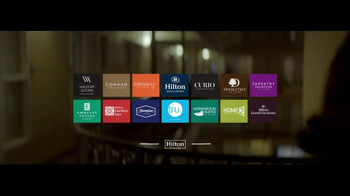Hilton Hotels Worldwide TV Spot, 'For All the Weekenders' - Thumbnail 8