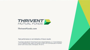 Thrivent Financial TV Spot, 'Managed by Humans' - Thumbnail 8