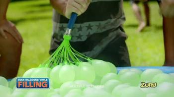 Bunch O Balloons TV Spot, 'Fill Hundreds of Balloons in Seconds!' - Thumbnail 2