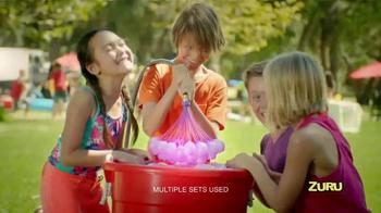 Bunch O Balloons TV Spot, 'Fill Hundreds of Balloons in Seconds!' - Thumbnail 4