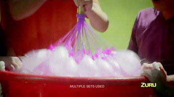Bunch O Balloons TV Spot, 'Fill Hundreds of Balloons in Seconds!' - Thumbnail 5
