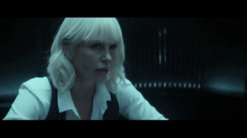 Atomic Blonde - Thumbnail 6