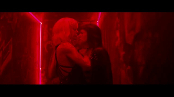 Atomic Blonde - Thumbnail 8