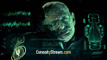 Curiosity.com TV Spot, 'Stephen Hawking's Favorite Places' - Thumbnail 2