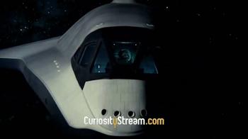 Curiosity.com TV Spot, 'Stephen Hawking's Favorite Places' - Thumbnail 3