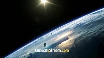 Curiosity.com TV Spot, 'Stephen Hawking's Favorite Places' - Thumbnail 5