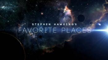 Curiosity.com TV Spot, 'Stephen Hawking's Favorite Places' - Thumbnail 6