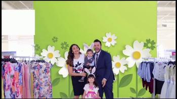 Burlington TV Spot, 'The Freeth Family: Easter Ready for Less' - Thumbnail 5