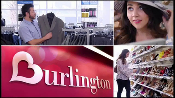 Burlington TV Spot, 'The Freeth Family: Easter Ready for Less' - Thumbnail 2