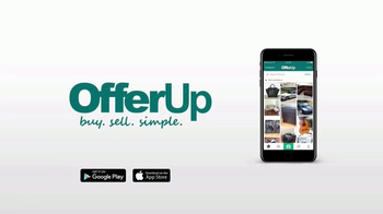 OfferUp TV Spot, 'Friends' - Thumbnail 4