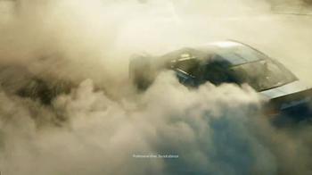 John Deere Take Your Turn Challenge TV Spot, 'Mow Well' Ft. Dolph Lundgren - Thumbnail 4