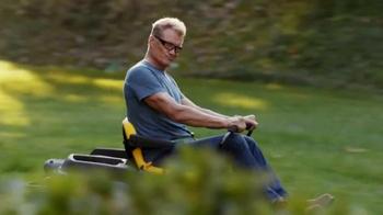 John Deere Take Your Turn Challenge TV Spot, 'Mow Well' Ft. Dolph Lundgren - Thumbnail 8