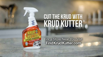 Krud Kutter TV Spot, 'Grease-Cutting Miracle' - Thumbnail 9