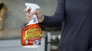 Krud Kutter TV Spot, 'Grease-Cutting Miracle' - Thumbnail 7