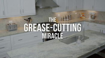 Krud Kutter TV Spot, 'Grease-Cutting Miracle' - Thumbnail 8